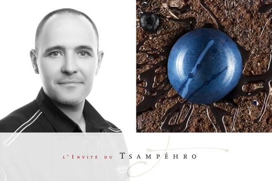 Invité Tsampéhro - David Pasquiet