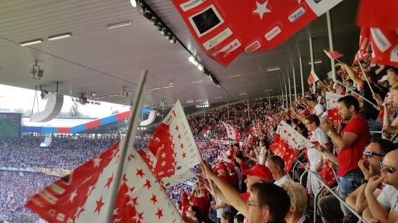 Finale FC SION 6 -1